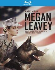 Megan Leavey (Blu-ray Disc, 2017)