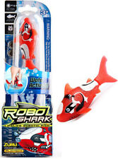 Zuru Robo Fish - Red Shark