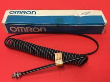 Omron- Plastic Fiber Optic Leads - Catalog #E32-DC200C - NEW