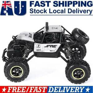 1/16 RC Car Monsters 4WD 2.4G Off-Road Truck Remote Control Vehicle Kid Toy Gift