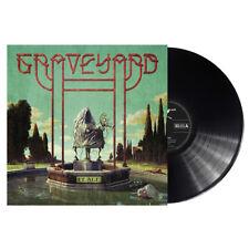 Graveyard - Peace - New 180g Black Vinyl LP + Poster - Pre Order - 25th May