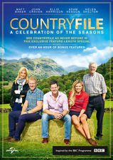 Countryfile a Celebration of The Seasons 1 Disc 2014