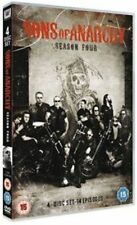 5039036050678 Sons of Anarchy Complete Season 4 With Ron Perlman DVD Region 2