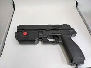 Sony PlayStation Guncon Light Gun npc-103 Namco