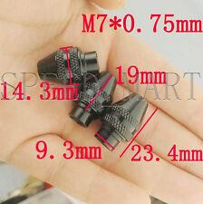 M7*0.75 Multi Keyless Mini Chuck Drill M8 For Dremel Grinder Shaft Rotary Tool