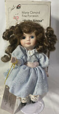 Marie Osmond Limited Edition Doll ~ MADISON ~ 1998 Petite Amour