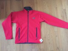 The North Face Men's Cheroot Soft Shell Windproof Jacket, mens size XS, NWT