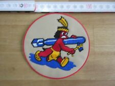 Squadron Patch 714th SQ 448th Bomb Group Patch Airforce Pilots a2 jacket us army
