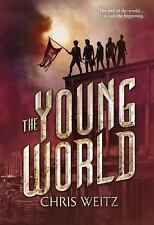 THE YOUNG WORLD BY CHRIS WEITZ (2015) BRAND NEW TRADE PAPERBACK FREE SHIPPING