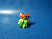 U3 Tomy Pokemon Figure 2nd Gen Bellossom