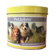 PetArtrin® 200g in schöner Schmuckdose von Alfavet für die Gelenkgesundheit