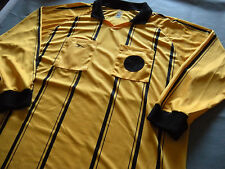 SCORE REFEREE JERSEY SHIRT ADULT 2XL