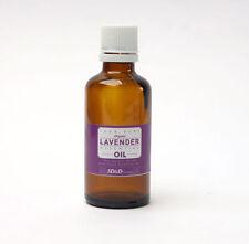 30ml Organic Lavender Essential Oil Aroma Fragrance Aromatherapy Pure Nature MIN