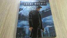Total Recall - 2-Disc Steelbook Edition / Blu-Ray