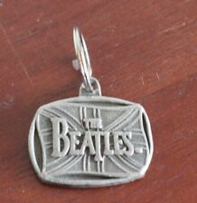 The Beatles KCB-3 Key Ring 1996 Hpple Corps Limited