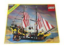 """LEGO System 6285 - Piraten Piratenschiff Barracuda - """"NEU & OVP"""""""