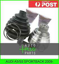 Fits AUDI A5/S5 SPORTBACK 2009- - OUTER CV JOINT 29X76.4X42