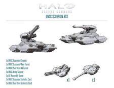HALO Ground Command: (UNSC) Scorpion Tank SPGHGUN03