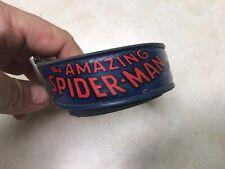 1978 Spider-Man Belt - Size 24