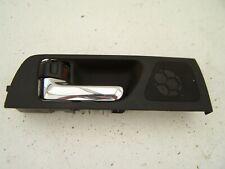 Toyota Avensis Rear left interior door handle (2003-2005)