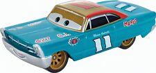 Disney PIXAR Cars Mario Andretti CJM22 14/18 Piston Cup 1:55 Scale