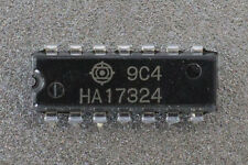 Hitachi HA17324 Quad Operational Amplifier