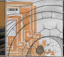 Oneida ‎– Happy New Year  CD 2006