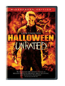 HALLOWEEN (2007) (2PC) (WS) (DIRECTOR'S CUT) (SPECIAL) NEW DVD