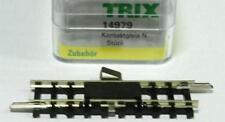 Trix Minitrix 14979 N - gerades Kontaktgleis 50mm NEUWARE