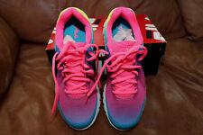 New Little Girls Fila Sneakers Size 6