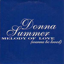 CD single Donna SUMMER Melody France only Classic club CARD SLEEVE