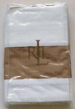 NEW Ralph Lauren Suite Glen Plaid European Sham Camel White Euro NIP