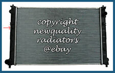 Mazda MPV Radiator 1999-06 Auto & Manual 2.5Ltr/3Ltr