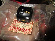 Kawasaki G3 MT1 KV switch case new 46086-025
