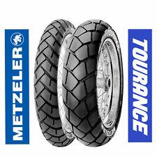 110/80/19 150/70/17 BWM/R/1200/GS Coppia gomme pneumatici METZELER TOURANCE MOTO