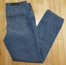 Buffalo David Bitton Boulevard Mid Rise Straight LegJeans   Women's 10