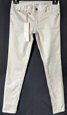 """WOMENS JUST JEANS SUPA SKINNY STRETCH SIZE 9 LEG 31"""" RRP POSTAGE"""