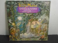 VINTAGE VINYL MARILYN HORNE MAHLER SYMPHONY NO. 3 JAMES LEVINE ARL2-1757 BOX SET