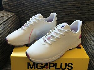 G/FORE MG4+ Snow Camo - AW20 GOLF SHOES,NEW IN BOX,DEADSTOCK