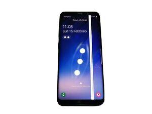Samsung Galaxy S8 64GB - Nero (Sbloccato) usato ma in ottimo stato leggere bene.