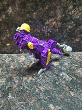 Power Rangers Dino Super Charge Purple Pachy Zord Bandai