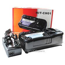 Smart Charger for Hitachi BCL1815 EBM1830 Lithium-Ion 18 Volt Battery