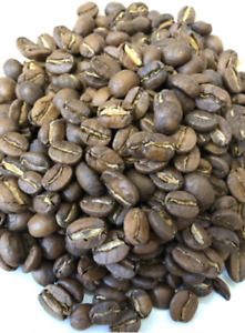 Mexico Roasted Coffee Beans 1kg Bag ideal for bean to cup coffee machines