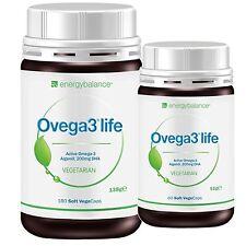 Nahrungsergänzungsmittel mit Omega - 3