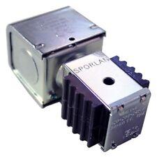 Sporlan solenoid valve coil 120/240V #MKC-1 120/240V