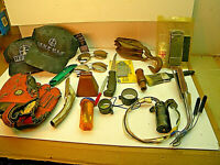 Junk Drawer Box 21A22  TOOLS, Machinist, Farm, Ranch,  RESELL, Gifts