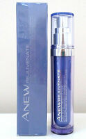 Avon Anew Rejuvenate Flash Facial Revitalizing Concentrate 1 oz in Sealed box