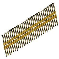 MAKITA P-45814 90mm 34 Degree Smooth Shank Framing Nails For AN943 Nailer (2200)
