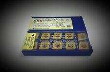 Sumitomo 10 pcs. CCMT 432ESU AC820P Carbide Inserts ccmt 120408N-SU AC820P