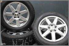 Mercedes S Class W221 17-INCH ALLOY WHEELS DUNLOP NEW Winter 235 55 R17 99V